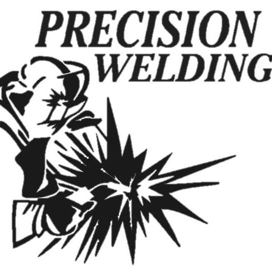 Precision Welding Ltd logo