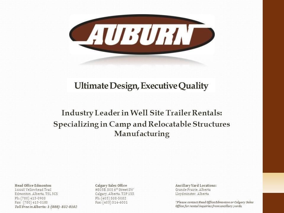 Photo uploaded by Auburn Rentals