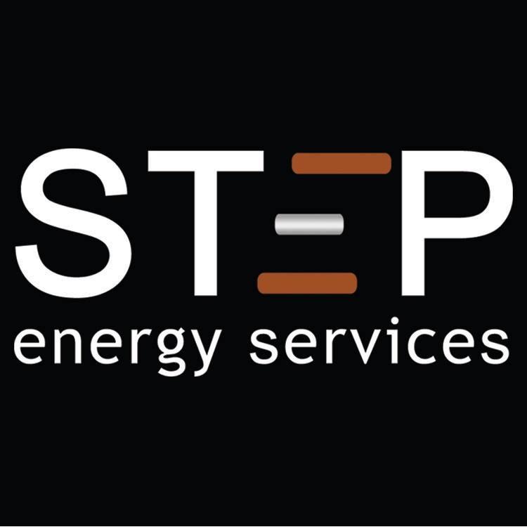 Step Energy Services logo
