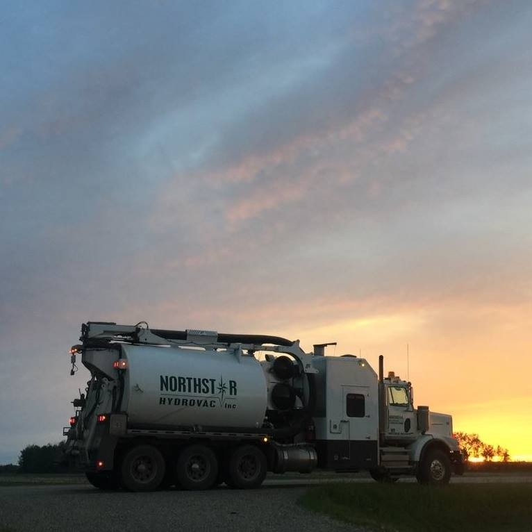 Photo uploaded by Northstar Hydrovac Inc