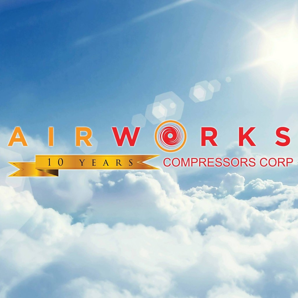 Airworks Compressors Corp logo