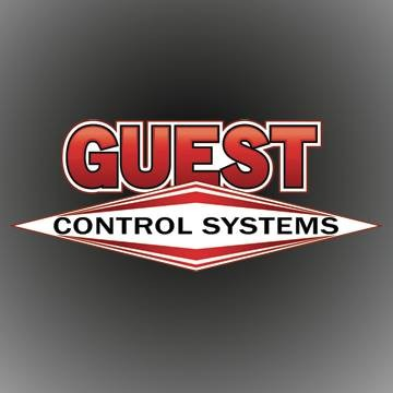 Guest Control Systems logo