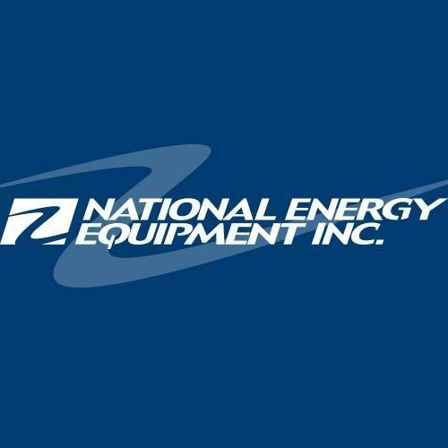 National Energy Equipment Inc logo
