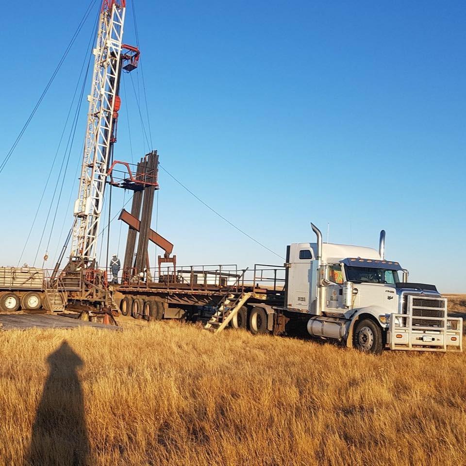 Photo uploaded by Feniks Oilfield Services Ltd
