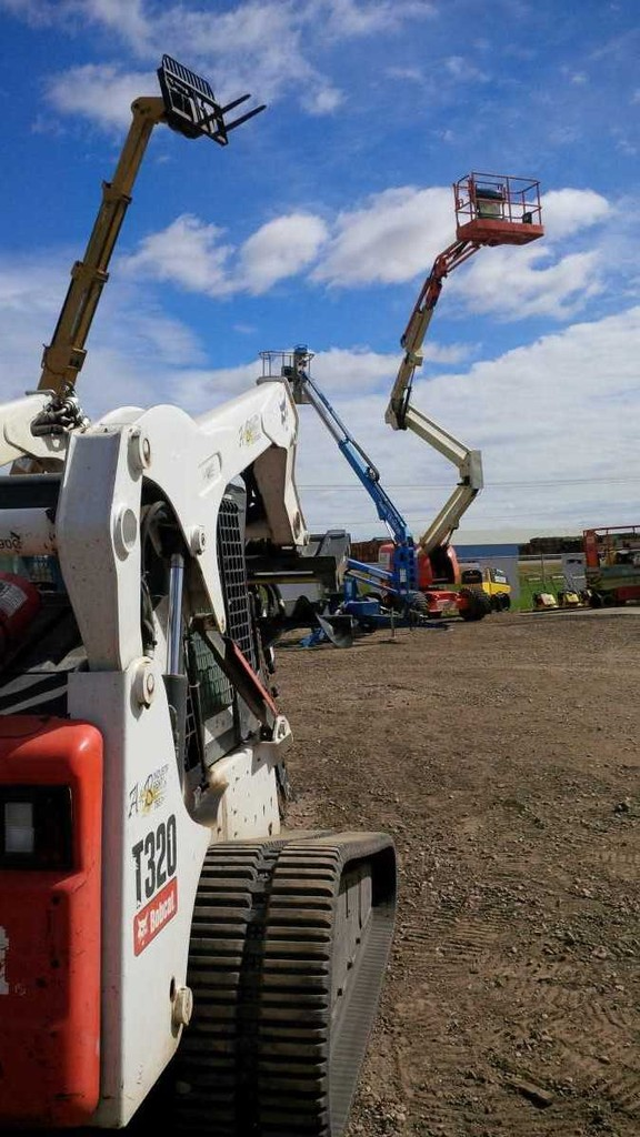 Photo uploaded by A & B Industrial Rentals Ltd