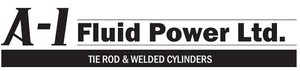 A1 Fluid Power logo