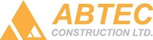 Abtec Construction logo
