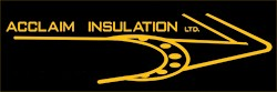 Acclaim Insulation Ltd logo