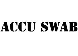 Accu Swab Ltd logo