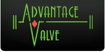 Advantage Valve Rentals logo