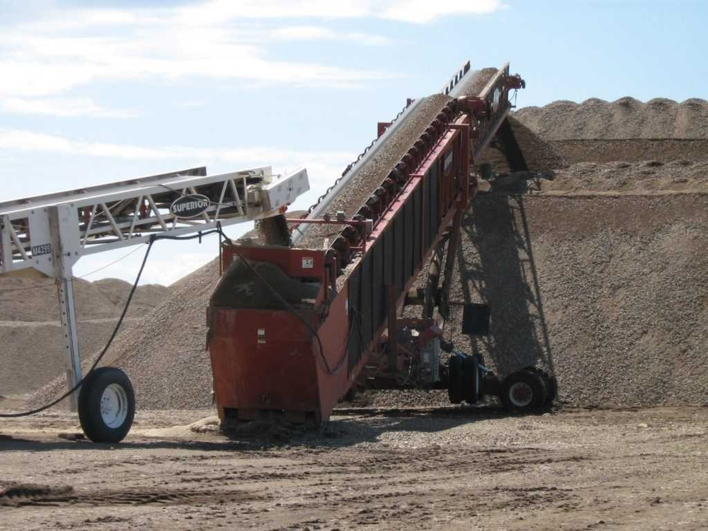 Photo uploaded by Alberta Aggregates