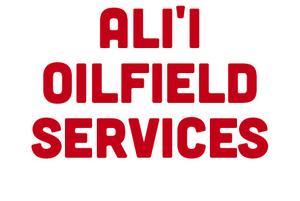 Ali'I Oilfield Services logo