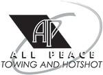 All Peace Towing & Hotshot logo