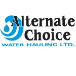 Alternate Choice Water Hauling Ltd logo
