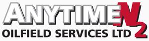Anytime N2 Oilfield Services Ltd logo