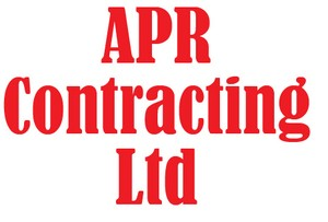 Apr Contracting Ltd logo