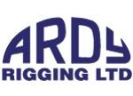 Ardy Rigging Ltd logo