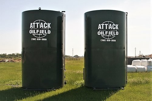Photo uploaded by Attack Oilfield Services Inc