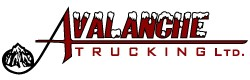 Avalanche Trucking Ltd logo