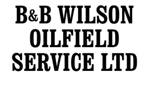 B & B Wilson Oilfield Service Ltd logo