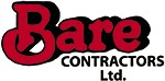 Bare Contractors Ltd logo