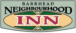 Barrhead Neighbourhood Inn logo