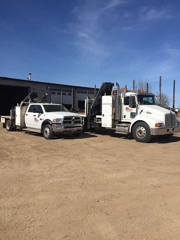 Photo uploaded by Beartrax Pumpjack Services Inc