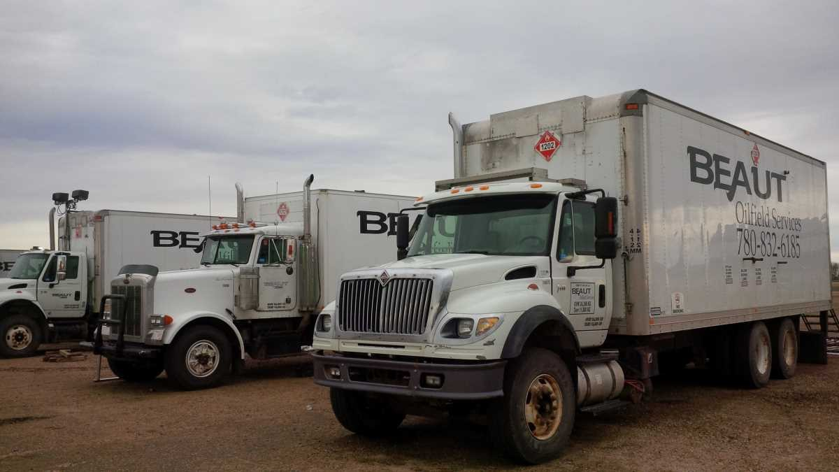 Photo uploaded by Beaut Oilfield Services