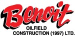 Benoit Oilfield Construction (1997) Ltd logo