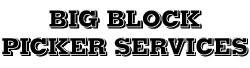 Big Block Picker Services Ltd logo