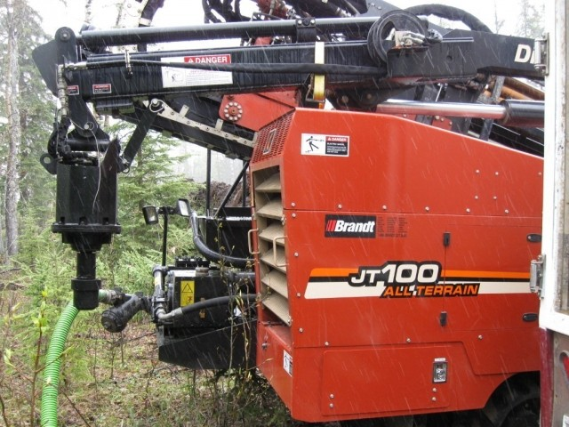 Photo uploaded by Big Bore Directional Drilling Ltd