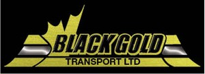 Black Gold Transport Ltd logo