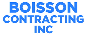 Boisson Contracting Inc logo