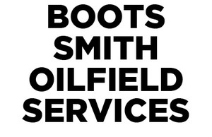 Boots Smith Oilfield Services logo