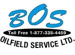 BOS Oilfield Service Ltd logo