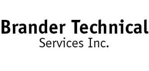 Brander Technical Services Inc logo