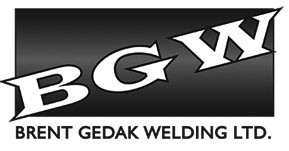 Brent Gedak Welding Ltd logo
