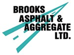 Brooks Asphalt & Aggregate Ltd logo