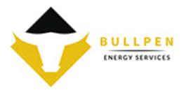 Bullpen Energy Services logo