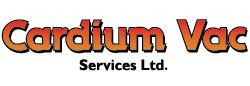 Cardium Vac Services Ltd logo