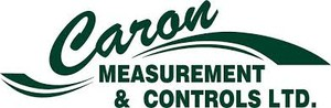 Caron Measurement & Controls logo