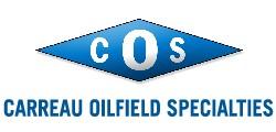 Carreau Oilfield Specialties logo