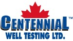 Centennial Well Testing Ltd logo
