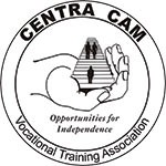 Centra Cam Custom Projects logo