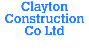 Clayton Construction Co Ltd logo