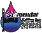 Clearwater Drilling Inc logo