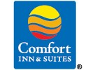 Comfort Inn & Suites Fort Saskatchewan logo