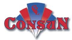 Consun Contracting Ltd logo