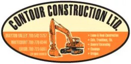 Contour Construction Ltd logo