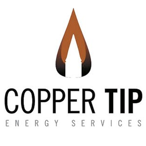 Copper Tip Energy Services Inc logo